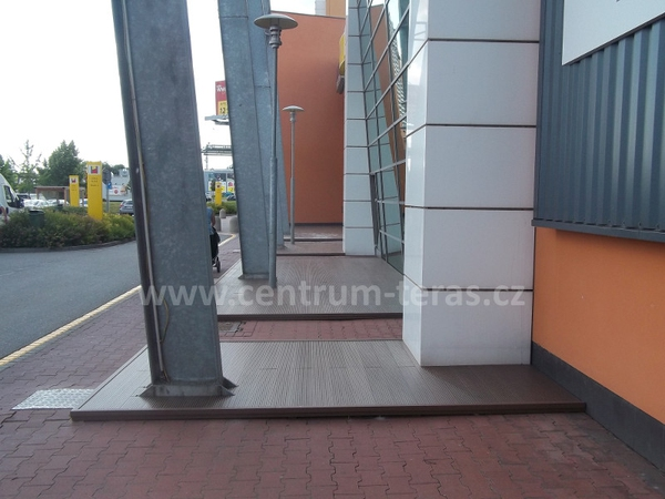 TESCO Olomouc